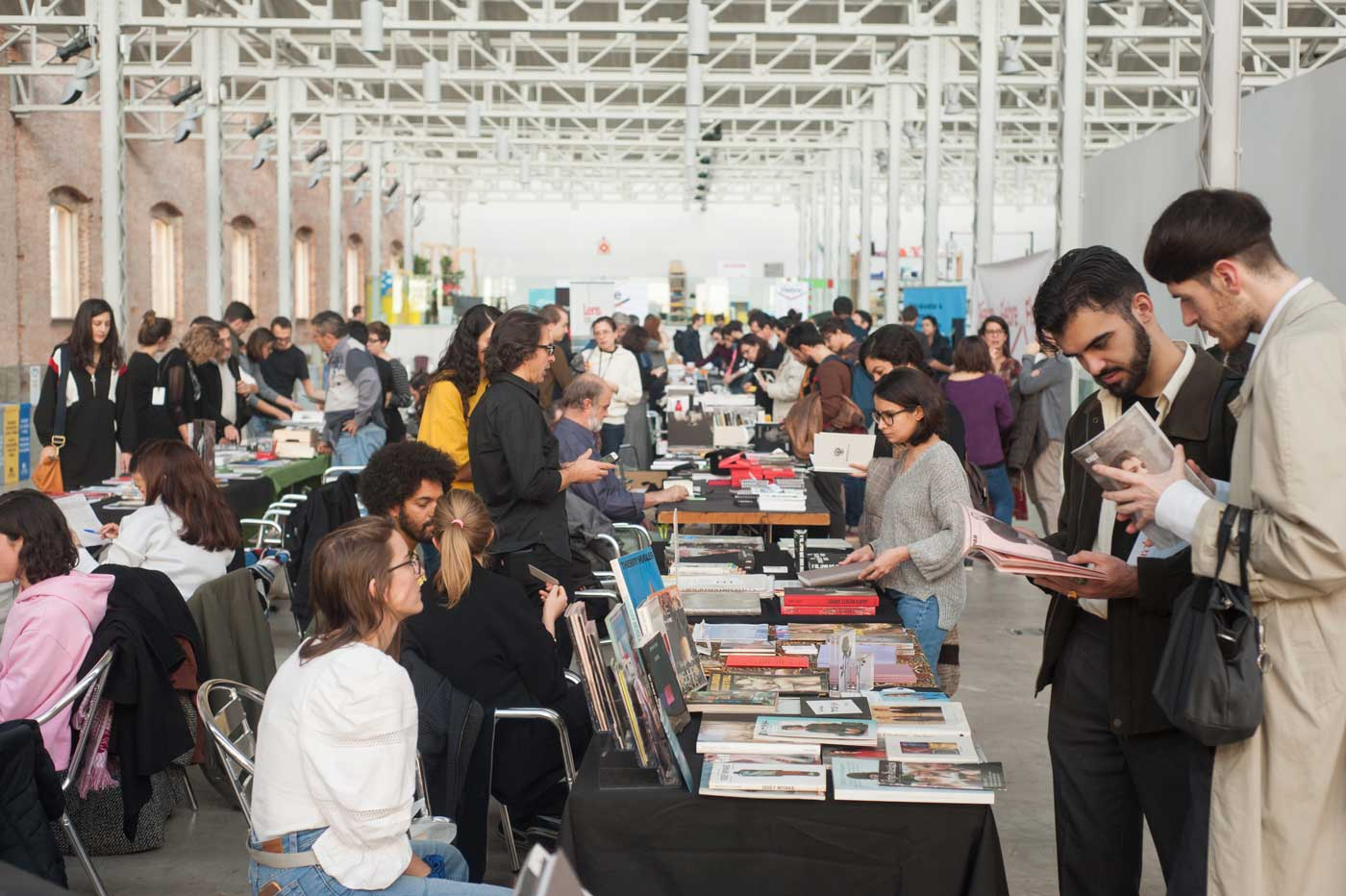 Fiebre for the photobook expands to Barcelona