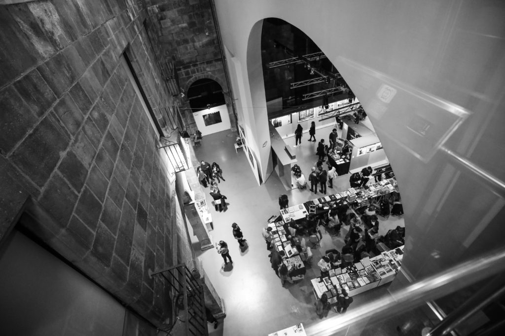 The seventh edition of Art Photo Bcn moves to December